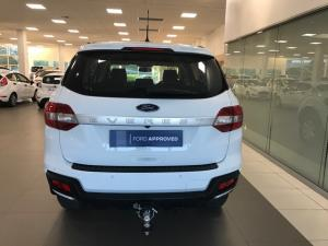 Ford Everest 2.2 TdciXLS - Image 6
