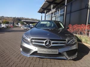 Mercedes-Benz C200 EDITION-C automatic - Image 5