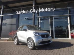 Smart Fortwo Passion - Image 1