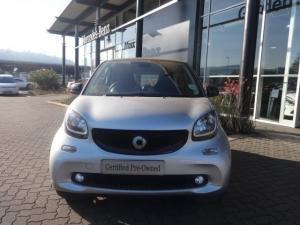 Smart Fortwo Passion - Image 2