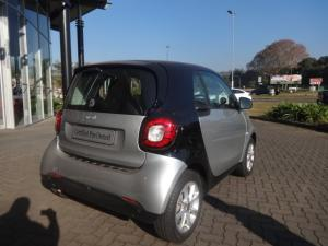 Smart Fortwo Passion - Image 3