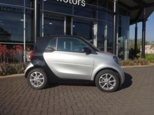 Smart Fortwo Passion - Image 4