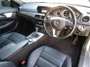 Mercedes-Benz C250 BE Coupe automatic - Image 12