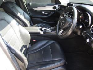 Mercedes-Benz C220 Bluetec Avantgarde automatic - Image 10