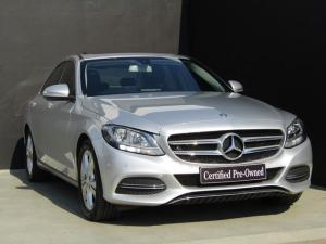 Mercedes-Benz C220 Bluetec Avantgarde automatic - Image 1