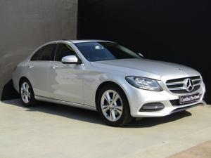 Mercedes-Benz C220 Bluetec Avantgarde automatic - Image 2