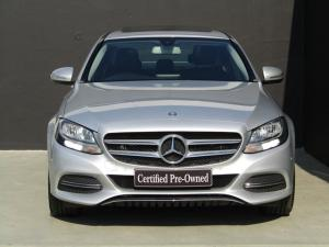 Mercedes-Benz C220 Bluetec Avantgarde automatic - Image 6