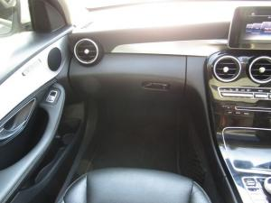 Mercedes-Benz C220 Bluetec Avantgarde automatic - Image 8