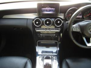 Mercedes-Benz C220 Bluetec Avantgarde automatic - Image 9