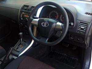 Toyota Corolla Quest 1.6 automatic - Image 5