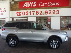 Toyota Fortuner 2.8GD-6 Raised Body - Image 1