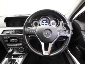 Mercedes-Benz C250 BE Avantgardeautomatic - Image 12