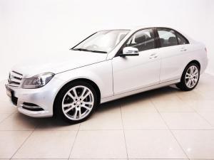 Mercedes-Benz C250 BE Avantgardeautomatic - Image 1