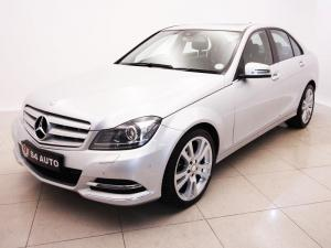 Mercedes-Benz C250 BE Avantgardeautomatic - Image 2