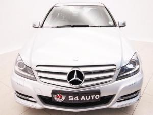 Mercedes-Benz C250 BE Avantgardeautomatic - Image 4
