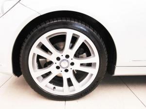 Mercedes-Benz C250 BE Avantgardeautomatic - Image 6