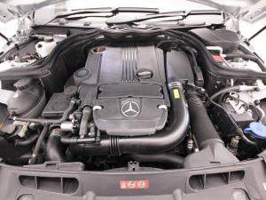 Mercedes-Benz C250 BE Avantgardeautomatic - Image 7