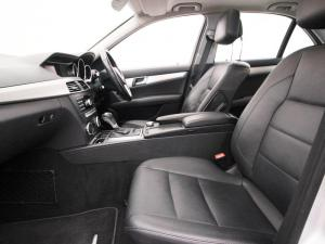Mercedes-Benz C250 BE Avantgardeautomatic - Image 8