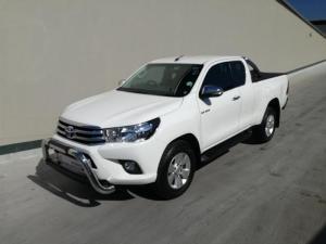 Toyota Hilux 2.8 GD-6 Raider 4X4E/CAB - Image 1