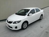Toyota Corolla Quest 1.6 Plus