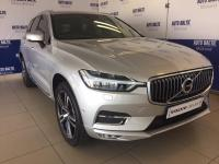 Volvo XC60 T6 Inscription Geartronic AWD