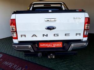 Ford Ranger 3.2TDCi XLT 4X4D/C - Image 25