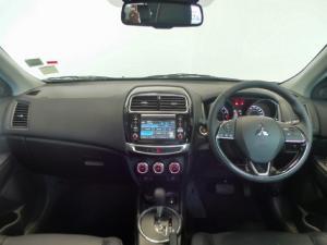 Mitsubishi ASX 2.0 GLS auto - Image 8