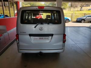 Nissan NV200 Combi 1.5dCi Visia - Image 5