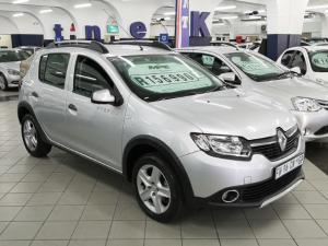 Renault Sandero 66kW turbo - Image 1