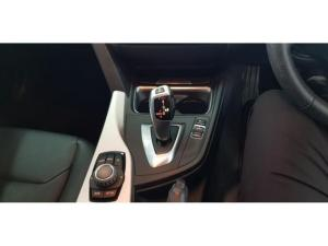 BMW 320D automatic - Image 10