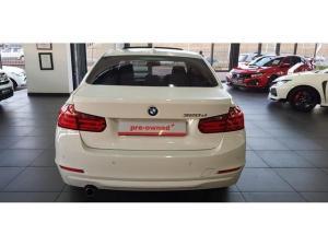 BMW 320D automatic - Image 5