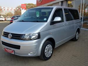Volkswagen T5 Kombi 2.0 TDi Base - Image 23