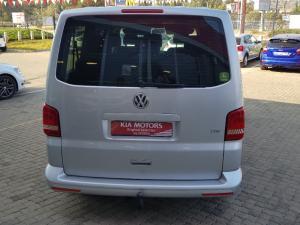 Volkswagen T5 Kombi 2.0 TDi Base - Image 26