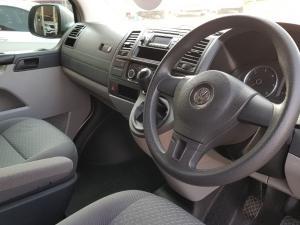 Volkswagen T5 Kombi 2.0 TDi Base - Image 28