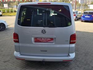 Volkswagen T5 Kombi 2.0 TDi Base - Image 9
