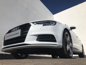 Audi A3 2.0T FSI Stronic - Image 2