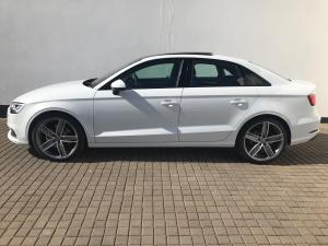 Audi A3 2.0T FSI Stronic - Image 3