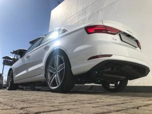 Audi A3 2.0T FSI Stronic - Image 4