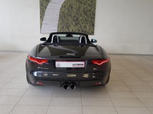 Jaguar F-TYPE S 3.0 V6 Convert - Image 5