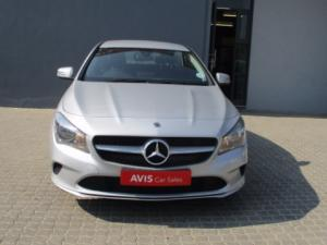 Mercedes-Benz CLA200 automatic - Image 2