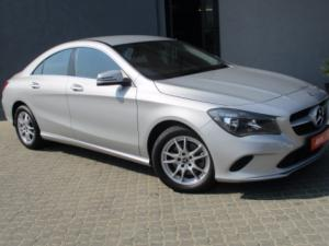Mercedes-Benz CLA200 automatic - Image 4
