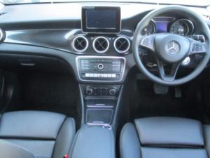 Mercedes-Benz CLA200 automatic - Image 5