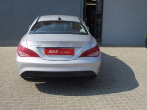 Mercedes-Benz CLA200 automatic - Image 6