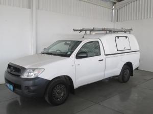 Toyota Hilux 2.5 D-4D SS/C - Image 1