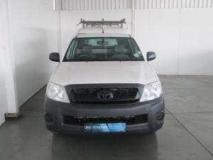 Toyota Hilux 2.5 D-4D SS/C - Image 2