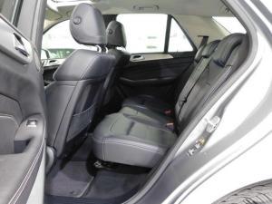Mercedes-Benz ML ML250 BlueTec - Image 13
