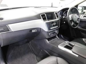 Mercedes-Benz ML ML250 BlueTec - Image 14
