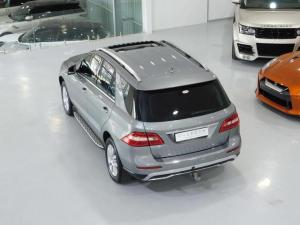 Mercedes-Benz ML ML250 BlueTec - Image 15