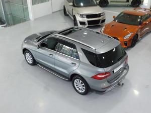 Mercedes-Benz ML ML250 BlueTec - Image 16