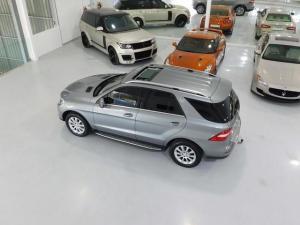 Mercedes-Benz ML ML250 BlueTec - Image 17